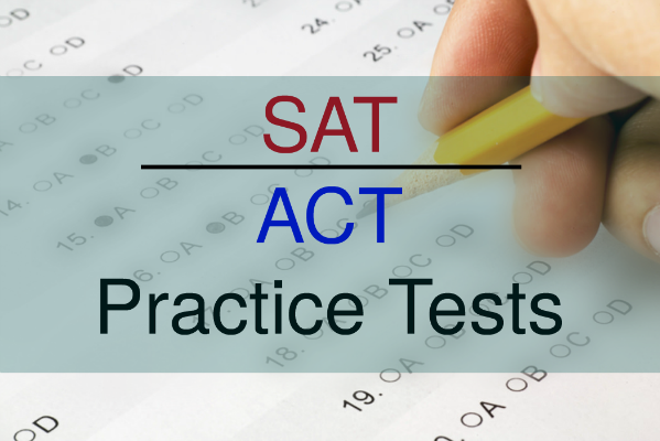 March 2 Practice Test (Last One For School Year!)